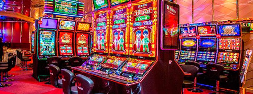 Онлайн казино закон
