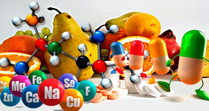Детские витамины: какие действительно нужны ребёнку? » KGB.UA Journal -  Информационно-развлекательный портал