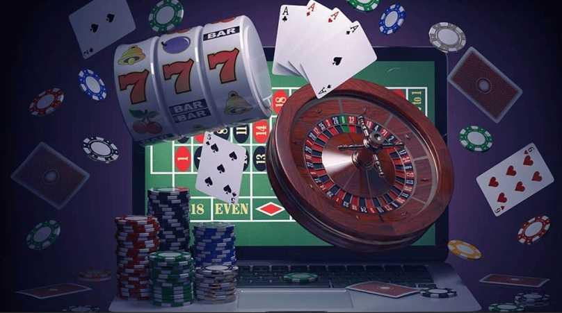 Опасны ли казино в интернете игровые автоматы eastern